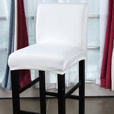 Washable Solid Spandex Protective Anti Dust Elastic Wedding Home Decor  Dining Room Stretch Chair Cover Plastic Ding Chair Covers Amazing Room Seat Hanover Traditions 5piece Alinum Round Outdoor Set With Protective Cover And Natural Oat Cushions Amazoncom Yisun Modern Stretch 10 Best Of 2019 For Elegance Aw2k Spandex Polyester Slipcover Case Anti Dirty Elastic Home Decoration Cheap New Decorative Coversbuy 6 Free Shipping Protectors Ilikedesignstudiocom Chairs 4pcs 38 Fresh Stocks Leather Concept In Fabric Slip Covers For Hotel Banquet Ceremony Hongbo 1pcs Minimalist Plant Leaves