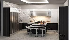 Modern Kitchen Interior Design Image