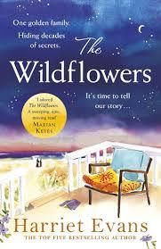 The Wildflowers EBook By Harriet Evans