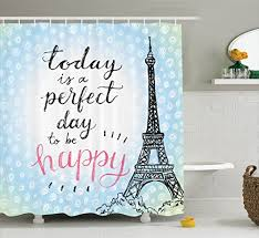 Paris Themed Bathroom Rugs by Paris Bathroom Decor