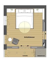 schlafzimmer eines einfamilienhauses innenarchitekt in