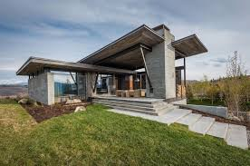 100 Mountain Design Group JH Modern Residence By Pearson