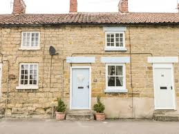 100 Lake House Pickering Cosy Cottage North York Moors And Coast Self