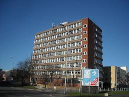 99 Houses For Refurbishment Place North West Council To Sign Off 10m Alexandra House