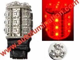 3157 4157 led bulb light turn signal parking brake backup truck