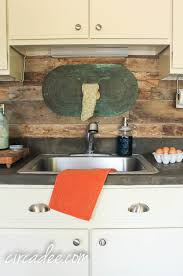 Diy Backsplash Ideas For Kitchen by 35 Diy Budget Friendly Kitchen Remodeling Ideas For Your Home