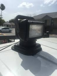 100 Truck Spot Light Anyone Have A Pillarmounted Spotlight On Their Truck Ford F150