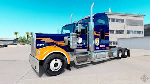 Skin Denver Broncos On The Truck Kenworth W900 For American Truck ... Lmc Truck Ford Broncos Youtube This Super Solid 1979 Bronco Stands Out From The Crowd Fordtruckscom Year Make And Model 196677 Hemmings Daily Is Fourdoor You Didnt Know Existed Denver With Tree Ornament Rc Monster Caseys Distributing 1981 The A Sport Utility Vehicle That 20 Price Specs Pictures Spied Release Test Mule Houston Classic Traxxas Trx4 Gear Patrol 1969 Used At Highline Classics Serving Wsonville Or