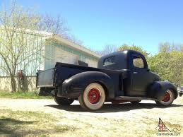 1939 Plymouth Rat Rod Truck Lot Shots Find Of The Week 1941 Chevy Truck Rat Rod Onallcylinders Pin By Chris Marley On Rat Rods Pinterest Rats 54 Chevy Truck 200 Craigslist 1956 Rod Barn Find Muscle And 56 Ford F100 Heaven Diesel Power Magazine 1954 Ford Fioo Custom Street Rod Hot Roddaily Driver Shop Truck 4x4 Rats Kbilletcom The Forum Dicated To Fun Alaskan Harbor Bikes 1935 Gmc With A 702 Ci Twin Six V12 Engine Swap Depot 855ci Cummins Peterbilt At Piston Powered Autorama Zack Jennings Rods 1947 Pickup Hotrod Ute Custom Sled Ratrod Unique Rhd Aussie
