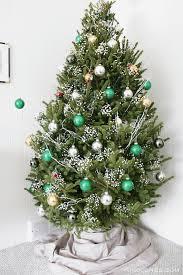 Winterberry Christmas Tree by Studio Yuko Jones Getting Ready For Christmas Decorating With