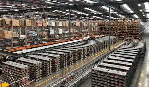 100 Warehouses Melbourne How It Works Catchcomaus Distribution Warehouse EFTM