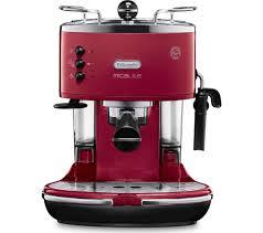 Buy DELONGHI Icona Micalite ECOM 311R Coffee Machine