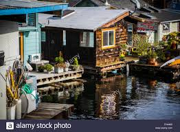 100 Lake Union Houseboat For Sale S And Floating Homes On Seattle