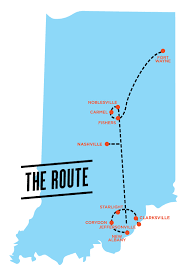 Indiana Road Rally Itinerary | Midwest Living Bloomington Tire Barn The Best 2017 Festival Of Machines At Conner Prairie Good Spark Garage Indiana Motorcycles For Sale Cycletradercom Country Christmas A1 Auto Service Indy Alist Mcclure Oil Russiaville In Cpm Cstruction Indianapolis Dreyer Reinbold Bmw North Dealer In Zionsville Discount Tires Wheels Instore Online Schedule An Star Classifieds Listings