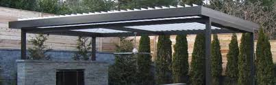Louvered Patio Covers California by Shade Solutions Chicago Il Shading Solutions Group Inc