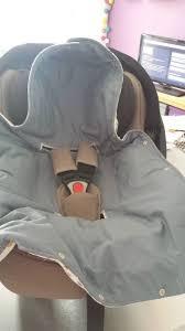 nid d ange si e auto nid d ange siege auto par lilisuips thread needles sewing