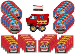 Buy Fire Truck Firefighter Party Supplies - Pinata Kit In Cheap ... Tonka Titans Fire Engine Big W Buy Truck Firefighter Party Supplies Pinata Kit In Cheap Birthday Cake Inspirational Elegant Baby 5alarm Flaming Pack For 16 Guests Straws Cupcake Toppers Online Fireman Ideas At A Box Hydrant 1 And 34 Gallon Drink Dispenser Canada Detail Feedback Questions About Car Fire Truck Balloons Decor Favors Pinterest Door Sign Decorations Fighter Party I Did December