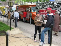 100 Dc Food Truck Locations S Take Day Off In DC To Oppose Proposed Regulations CBS DC