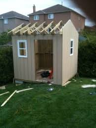 8x6 Storage Shed Plans by 8 X 8 Shed Plans Americans Most Common Shed Designs U2013 The Top 5