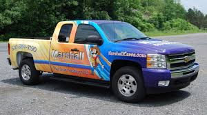 How Do Truck Wraps Compare To Other Advertising Channels? | Vehicle ...