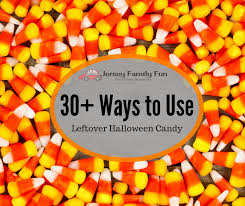 Donate Leftover Halloween Candy To Our Troops by Ways To Use Leftover Halloween Candy