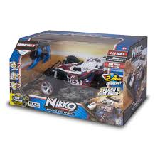 Nikko Barracuda X RC Car - £36.00 - Hamleys For Toys And Games Nikko Rc Evo Proline Elite Trucks Ford F150 Svt Raptor Toyworld 36909 Truck Peugeot 2008 Dkr 114 Model Car From Conradcom Barracuda X Toy At Mighty Ape Nz 116 Land Rover Defender 90 Elephanta Tinker Nikko Nano Vaporizr2 2asst Bo Black Fox 1985 Memories 99962 Lupogtiboy Showroom Storm Tamiya Amazoncom State Nascar 2016 Jimmie Johnson Lowes Vintage Lobo Radio Control Ravage Monster No 24 Ghz 118 Rock Crawler Offroad Car Greenblack Best