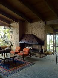 bureau vall馥 brive hawaii modern 1955 liljestrand house architect vladimir ossipoff