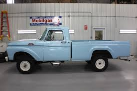 100 Largest Pickup Truck Welshequipment 1964 Ford F100