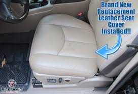 2003-2007 Chevy Silverado LT LS Z71 Leather Seat Cover: Passenger ... News Custom Upholstery Options For 731987 Chevy Trucks Seat Covers Inspirational 2015 Silverado Husky Gearbox Under Storage Box S102152 1418 Saddle Blanket Westernstyle Fit Cover For In Leatherette Front Covercraft Ss3437pcch Lvadosierra Ss 42016 3500 1518 Fia Leatherlite Series 1st Row Black Chartt Traditional 072014 Wt Base Work Truck Cloth General Motors 23443852 Rearfitted With