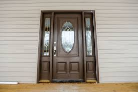Front Door Sidelight Window Curtains by Front Doors Inspirations Front Doors With Side Window 22 Front