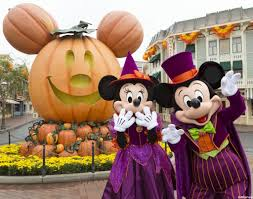 Singing Pumpkins Grim Grinning Pumpkins Projector disney and florida attractions news blog september 2017 archives