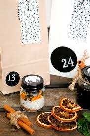 einfache zimtplätzchen geschenk aus der küche