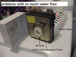 Kenmore Ice Maker Leaking Water On Floor by Solved Icemaker Does Not Fill With Water Fixya