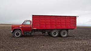 1979 GMC 7000 Tandem Truck, 427 Eng., 13 Spd., Twin Screw, Air ...