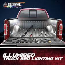 Illumibed Truck Bed Lighting Kit – ColorwerkzLED Slide Out Truck Bed Box Line Buyers Products Fleet Owner Portable Truck Bed Liner Moko Auto Lund Intertional Products Tonneau Covers 60 2 Strips Fxible Lights Rail Awning Lighting Kit Mats Westin Automotive Accsories Sears 11 Pickup Hacks The Family Hdyman 201518 Ingrated F150 Cargo Area Premium Led Lights F150ledscom Nutzo Tech 1 Series Expedition Rack Nuthouse Industries Rightline Gear Fullsize Air Mattress 55ft To 8ft Beds Cm Rd Dickinson Equipment Decked Nissan Frontier 2005 Drawer System