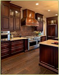 Copper Tiles For Backsplash by Copper Tiles Backsplash Ideas Home Design Ideas