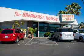 The Perfect Diner Breakfast At Perry's Cafe, Tuesday At 9 A.m. ...
