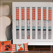 Nursery Crib Bedding Sets U003e by Orange And Grey Bedding Avondale Manor Petra Reversible King