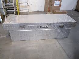 100 Husky Tool Box Truck Bed Box Property Room