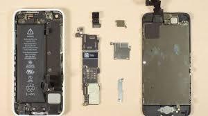iPhone 5C teardown reveals upgrades and design changes TechRepublic