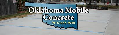 100 Concrete Truck Delivery On Site Site Tulsa OK