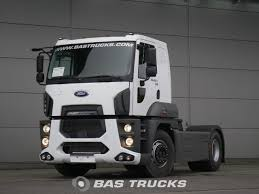 Ford Cargo 1848 T Tractorhead Euro Norm 5 €39300 - BAS Trucks