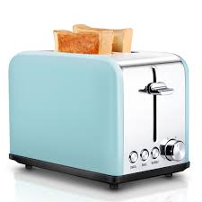 2 Slice Retro Toaster