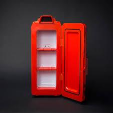 the bethesda store nuka cola machine mini refrigerator