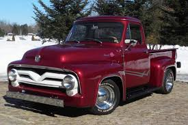 100 1957 Ford Truck For Sale 1954 Pickup For 1954 S