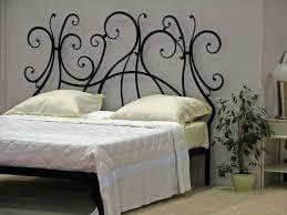 Wayfair Queen Bed by Bedroom Astounding Wrought Iron Headboard For Chic Bathroom