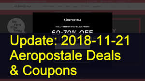 Aeropostale Coupons & Coupon Codes Aeropostale Coupon Codes 1018 In Store Coupons 2016 Database 2017 Code How To Use Promo And For Aeropostalecom Gift Card Discount Replacement Code Revolve Clothing Coupon New Customer Idee Regalo Pasta Di Mais Coupons Usa The Learning Experience Nyc 10 Off Home Facebook Aropostale Final Hours 20 Off Free Shipping On 50 Or More Gh Bass In Store August 2018 Printable Aeropostale