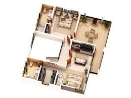Second Floor House Design by El 2nd Floorpinoy Eplans