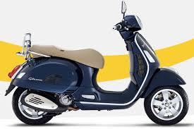 Vespa GTS 300 Price In India