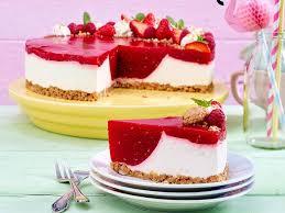 smoothie frischkäse torte